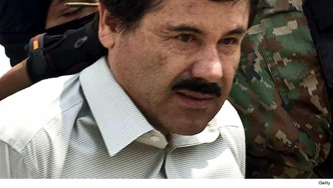 Reacția lui El Chapo, după ce și-a aflat verdictul pentru cele 10 capete de acuzare