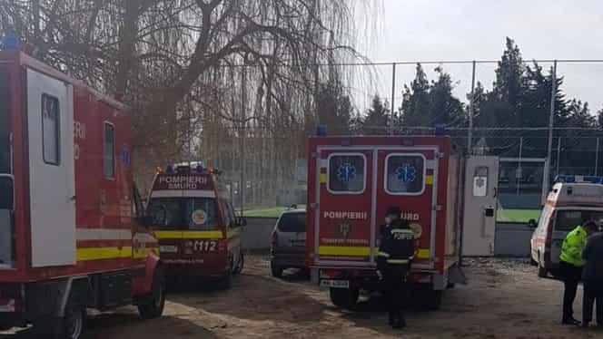 Plan roșu de intervenție în județul Dolj! Elevi intoxicaţi la şcoala din Daneţi. Alertă și în Dăbuleni