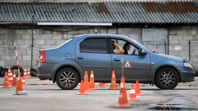 Ce trebuie să faci pentru a obţine permisul de conducere. Informaţii complete despre examenul auto în 2020