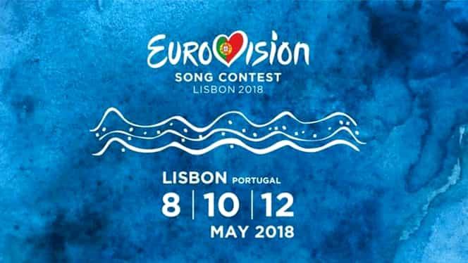 Start pentru prima semifinală Eurovision 2018! Când participă reprezentanții României!