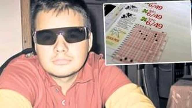 În 2003, Daniel Neculai câştiga 1.300.000$ la Loto 6/49! Cum arată şi ce s-a ales de el ACUM, după ce A PIERDUT TOT