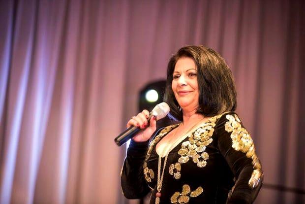 Elena Cârstea, transfigurată de durere! Drama care a marcat-o pentru totdeauna