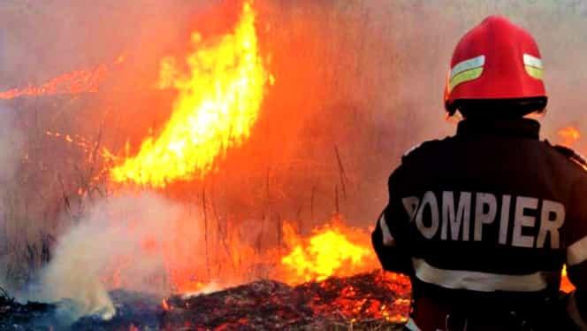 Câți bani încasează un pompier de la brigada ISU București cu 10 ani vechime. Salariul lunar depășește 3.000 de lei cu bonusuri și sporuri de risc