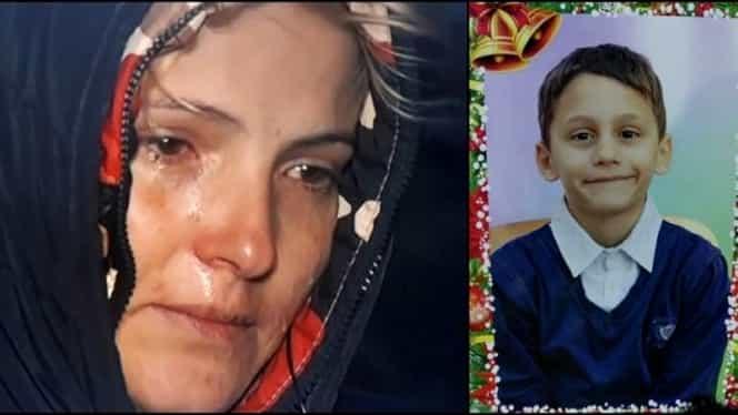 """Mama băiatului dispărut din Constanța, acuzații grave pentru tatăl copilului: """"Toată vina el o are"""""""