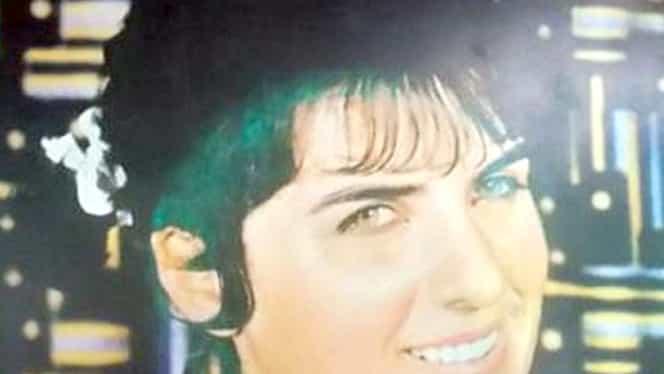 """Puica Igiroșanu, cântăreața """"Epocii de aur"""" a devenit măicuță. Solista era celebră pe vremea lui Nicolae Ceaușescu. FOTO"""