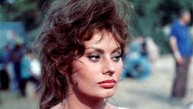 Sophia Loren arată incredibil, la 84 de ani! Imagini surprinse acum câteva zile