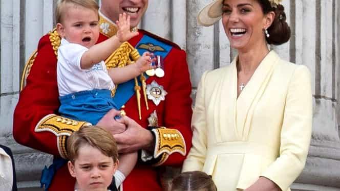 Kate Middleton, din nou însărcinată? Fiica sa, Charlotte, ar fi dezvăluit secretul la școală