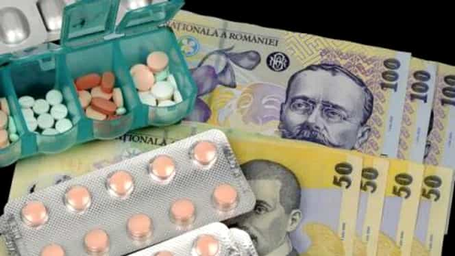 Atenție mare când numeri banii! Poți face gripă, iar în ultimă fază chiar infarct!