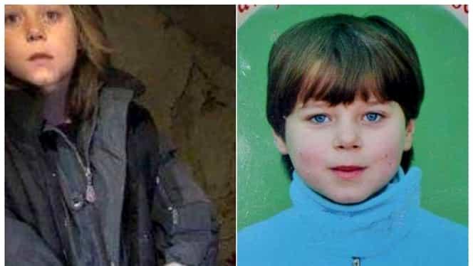 Fetița din Petroșani a fost găsită, după o săptămână: FOTO