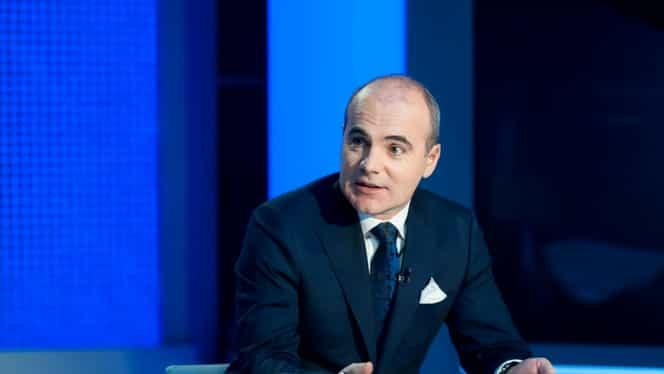 PNL decide azi lista candidaților la europarlamentare. Rareș Bogdan, prezent la ședință