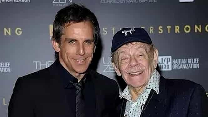 Jerry Stiller, legendarul actor american, a murit la 92 de ani. Anunțul a fost făcut de fiul său