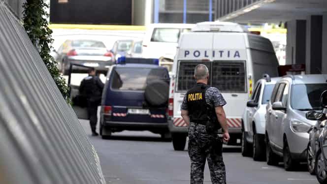 Percheziţii în patru judeţe şi în Bucureşti într-un dosar de evaziune fiscală. Prejudiciu de peste 5.500.000 de euro