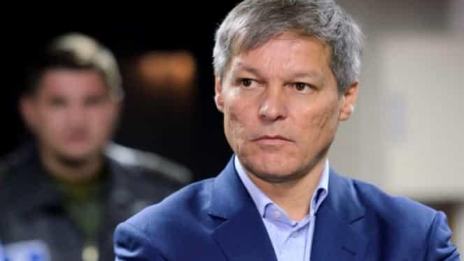 Dacian Cioloş vrea să blocheze în instanţa OUG pe amnistie şi graţiere