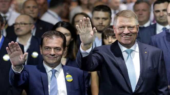 """Ludovic Orban: """"S-a terminat coșmarul"""". PNL, ședință extraordinară mâine după ce moțiunea a trecut"""