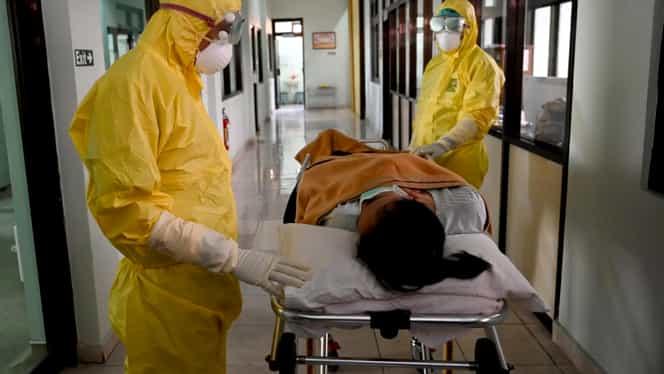 Doi români aflați în concediu în Bali, diagnosticaţi cu coronavirus. În ce stare se află aceştia