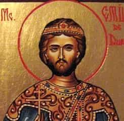 Calendar ortodox, joi, 18 iulie 2019. Sfântul Emilian de la Durostor