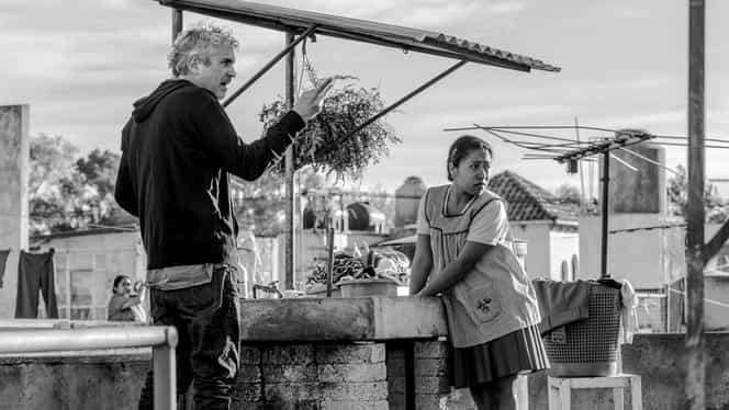 Roma, 10 lucruri inedite despre filmul cu cele mai multe nominalizări la Oscar 2019. FOTO / VIDEO