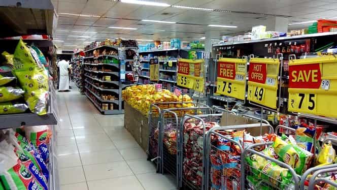 Program bănci și hypermarketuri 24 ianuarie 2020. Vezi orarul complet de Ziua Unirii