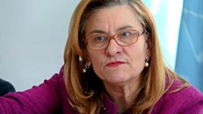Maria Grapini, acuze dure la adresa lui Siegfried Mureșan, propunerea PNL la funcția de comisar european!