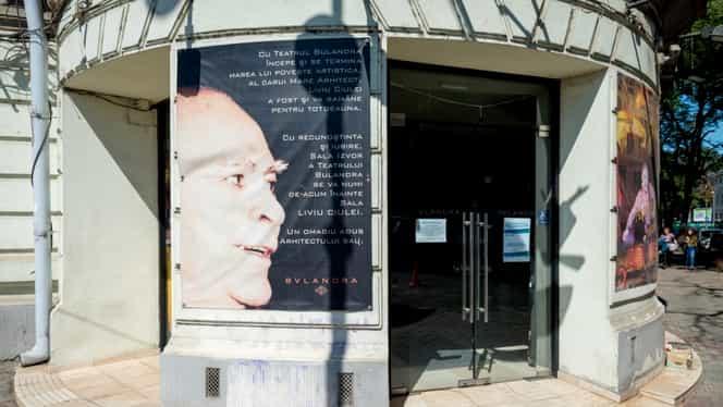 """Teatrul Bulandra, mesaj după moartea lui Alexandru Ducu Darie: """"Suntem cu toţii alături de familia îndurerată"""""""