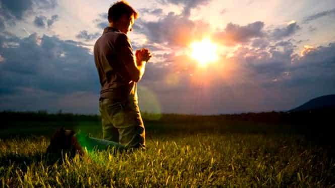 Rugăciunea pe care să o spui atunci când ești bolnav. Se citește către Sfântul Ioan Rusul