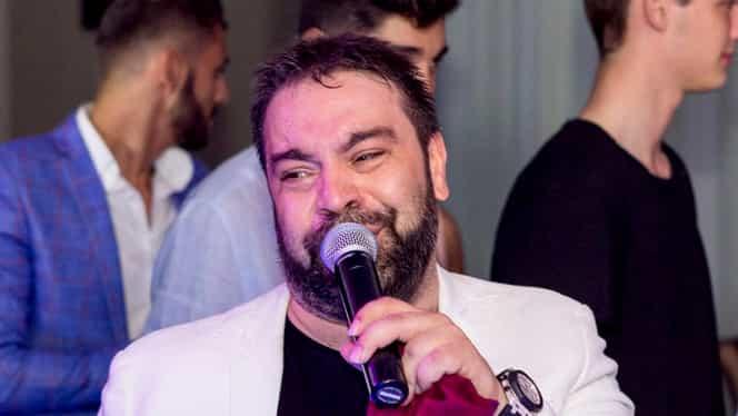 """Prima reacție a lui Florin Salam, după ce a fost bătut în Italia: """"Nu mai cânt niciodată!"""""""