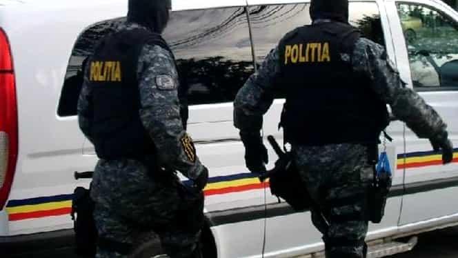 O femeie din Ghimbav și-a sechestrat soțul și copilul de 7 ani! Amenință că îi omoară