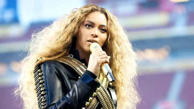 Beyonce mai bate un record! Cea mai apreciată poză de pe Instagram îi aparţine!