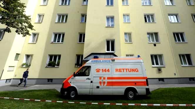 Şase românce rănite într-un accident rutier în Austria, chiar în Vinerea Mare!