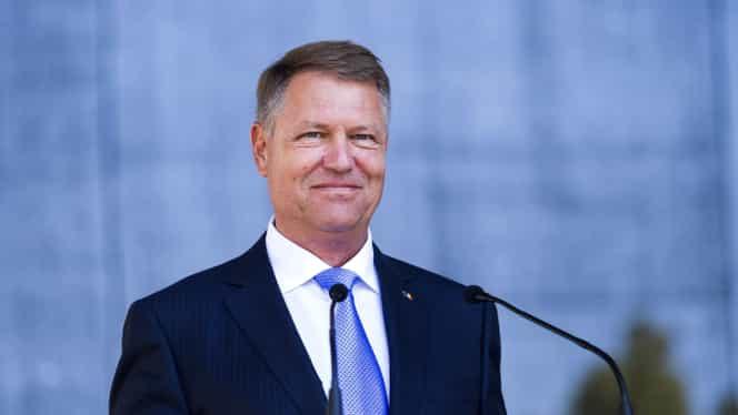 Klaus Iohannis: Guvernul nu poate da ordonanță pe Codurile Penale
