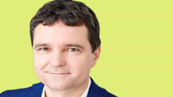 Nicușor Dan, candidatul USR la Primăria Capitalei, în 2020. Soluția pe care o propune matematicianul