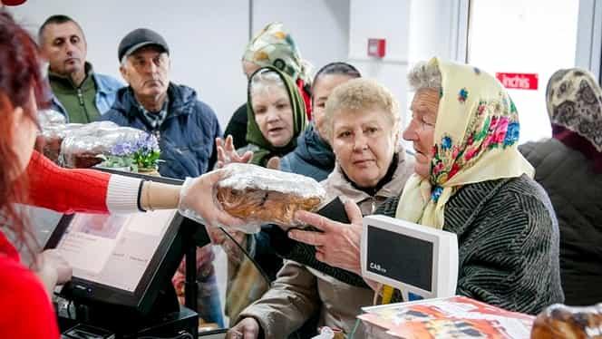 Tichete de masă pentru peste 4 milioane de pensionari, proiect avizat. Valoarea unui bon ar putea fi de 15 lei