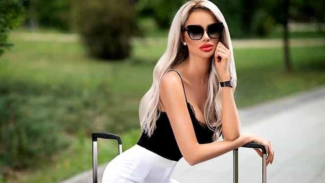 Bianca Drăgușanu a încheiat colaborarea cu Kanal D! Ce urmează să facă de acum încolo