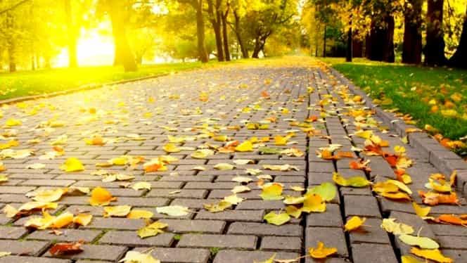Prognoza meteo 13 septembrie! Vremea va deveni în general frumoasă