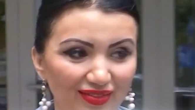 """Adriana Bahmuțeanu, noi declarații după ce a trecut printr-o operație complicată: """"Am intrat moartă și am ieșit vie"""""""