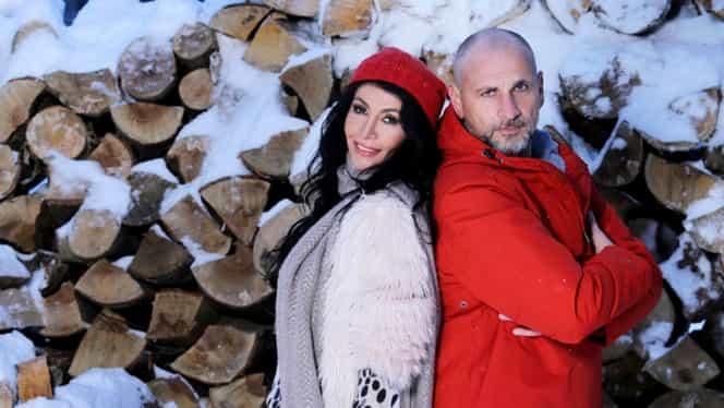 """Ce contract are Mihaela Rădulescu la emisiunea """"Ferma"""", de la Pro TV. Sală de fitness, în munţi"""