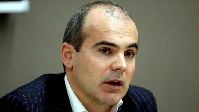 Rareș Bogdan o atacă pe Viorica Dăncilă, după apariția acesteia la TV Digi 24