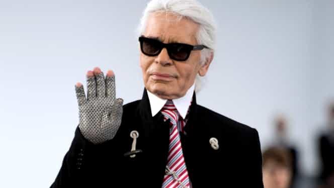 Ultima dorință a creatorului de modă Karl Lagerfeld. Ce își dorea să se întâmple după moartea lui