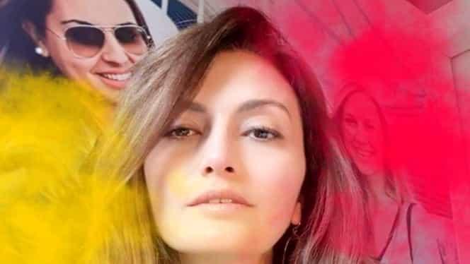 """Creatoarea de modă Lucia Maria Hohan denunță o campanie de denigrare la adresa ei. """"În era fake news se pare că oricum adevărul nu contează"""""""