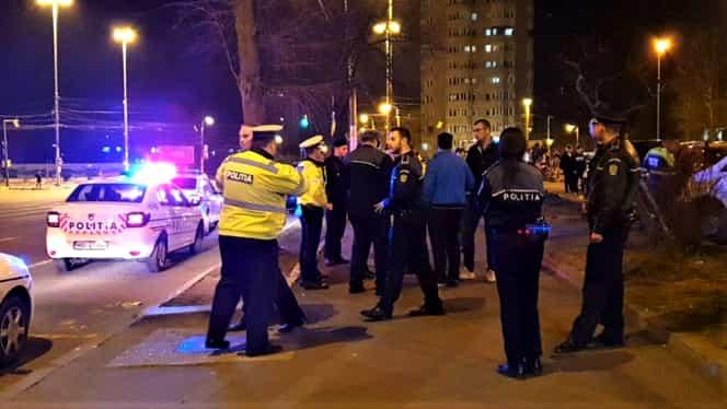 Noapte însângerată la Constanţa. Doi bărbaţi au fost înjunghiaţi în decurs de o oră