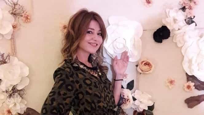 """Oana Sârbu a împlinit 52 de ani! Cum și-a sărbătorit Dana din """"Liceenii"""" ziua de naștere în izolare"""