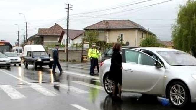Judecătoare condamnată să măture străzile din Alba Iulia!