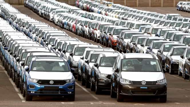 România dorește interzicerea înmatriculării mașinilor cu norme de poluare Euro 3 și Euro 4. Angajamentele luate în fața Comisiei Europene prevăd și dezvoltarea transportului feroviar