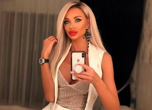 Bianca Drăguşanu s-a enervat! Fosta soţie a lui Victor Slav a răbufnit, pe internet