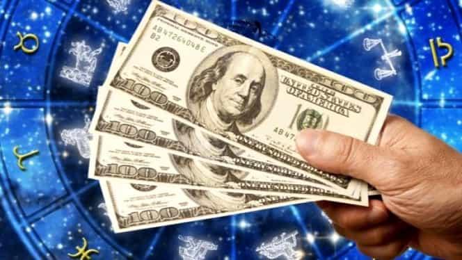 Horoscop iulie 2018. Zodiile care au noroc la bani