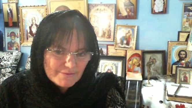 Maria Ghiorghiu, o nouă previziune îngrijorătoare: Să ne rugăm să nu fie atât de rău