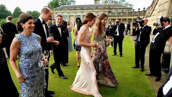 Cine este rivala lui Kate Middleton. Prințesa i-a interzis accesul la Palat FOTO