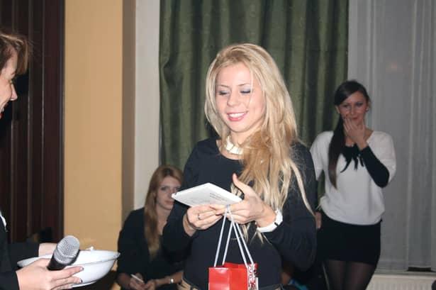 Cristina Andronic