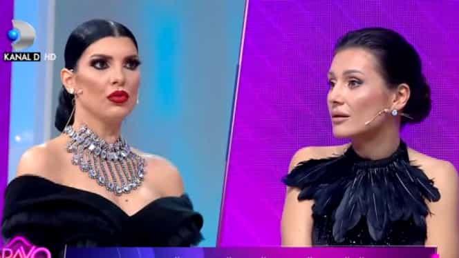 Continuă scandalul dintre Andreea Tonciu și Bianca Rus! Cele două și-au aruncat cuvinte grele la Bravo, ai stil