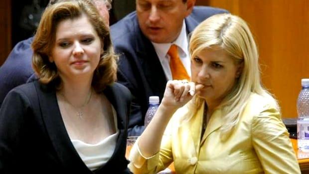 Roberta Anastase s-a schimbat radical de când a devenit mamă și a revenit în politică